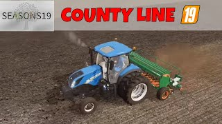 Starting From Scratch | County Line | Seasons 19 | EP4 | Warm Enough to Plant