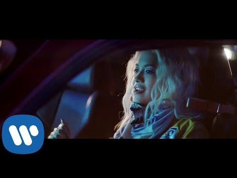 "Rita Ora – ""New Look"""
