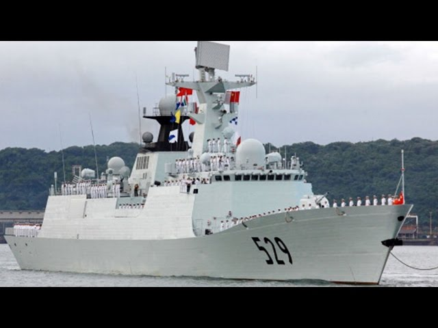Why-china-pakistan-navy-deal-is