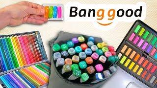 ¿Que tan buenos son los materiales Banggood? 🤨