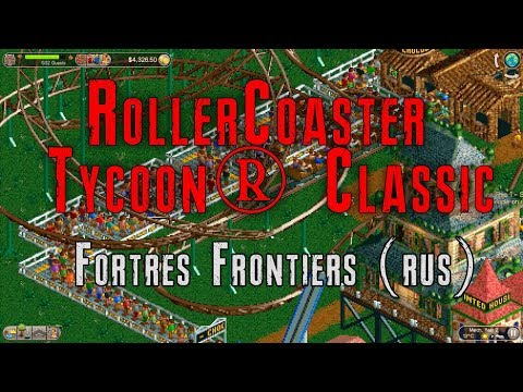 Steam Community :: RollerCoaster Tycoon Classic