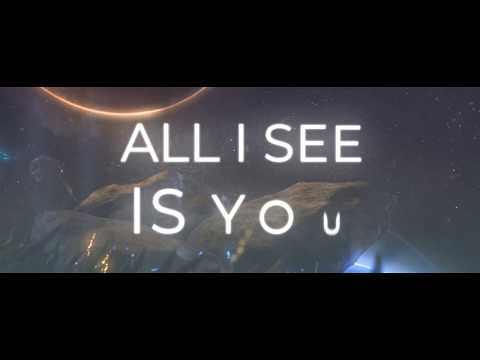 Jewelz & Sparks Feat. Pearl Andersson - All I See Is You (DJ Afrojack Edit) (Lyric Video) Mp3
