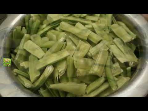 గోరుచిక్కుడు కర్రీ రాయలసీమ స్టైల్ లో \GoruChikkudu curry in rayalaseema style\cluster beans curry