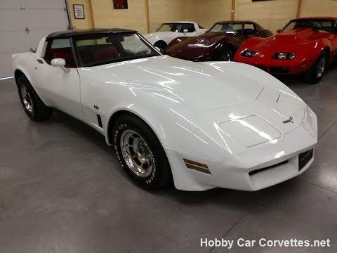 1980 Chevrolet Corvette (CC-1267268) for sale in martinsburg, Pennsylvania
