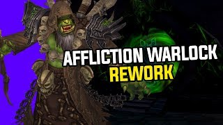 Warlock Changes Overview Battle for Azeroth Alpha ~ Demonology