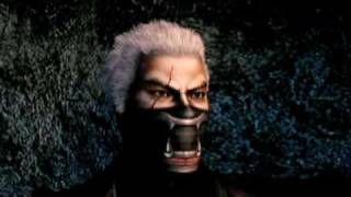 Tenchu: Shadow Assassins video