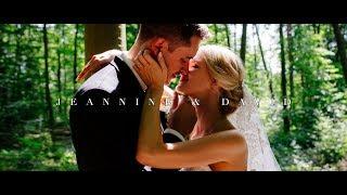 Jeannine & David | teledysk slubny 2018 | Piękny film ślubny |