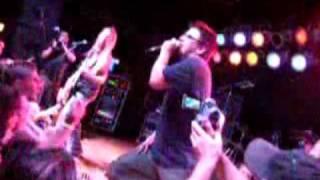 88 fingers louie I've Won - Punk Rock Rulebook [LIVE]