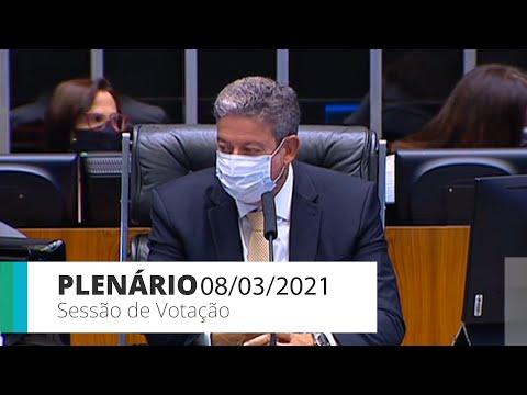 Plenário aprova MP que amplia limite de empréstimos consignados – 08/03/21