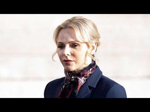 Charlène de Monaco : La princesse au plus mal, un proche fait une triste confidence !