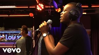 George The Poet - Trap Queen (Fetty Wap's cover in the Live Lounge)
