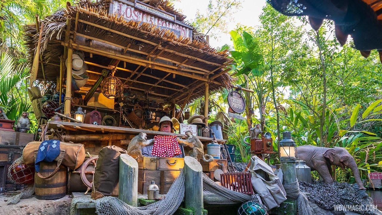 Trader Sam's Gift Shop