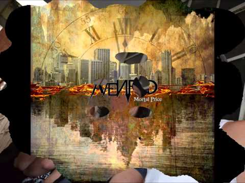 Avenford - Blade in the moonlight