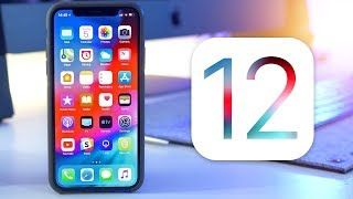 iOS 12 | What's new?