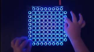 Gambar cover Elektronomia - Energy (NCS Release) [Launchpad Pro Cover]