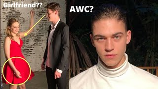 10 Things You Didn't Know About The Secret Life of Hero Fiennes Tiffin