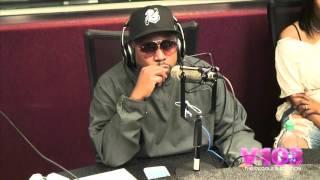 "Big Boi Drops New Track ""Drum Machine"" Feat. Skrillex On The RCMS W/ Wanda Smith"