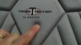 EASTON TORSO-TECTION PROTECTIVE BASEBALL SHIRT