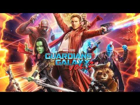 Soundtrack Guardians Of The Galaxy 2 (Theme Song) - Trailer Music Guardians of the Galaxy