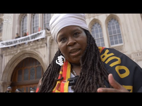 Esther Stanford Xosei – International Day for the Remembrance of the Slave Trade