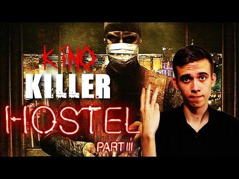 "KinoKiller - Обзор на фильм ""Хостел 3"""