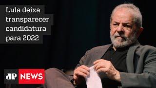 Lula ignora petrolão e fala em 'planos para a Petrobras' em entrevista