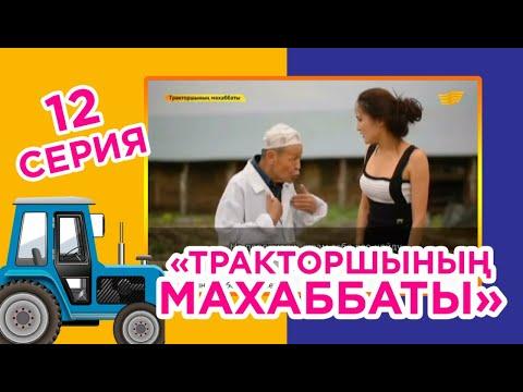Тракторшының махаббаты (12-бөлім)