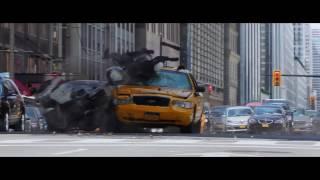 The Fate of the Furious / Hızlı ve Öfkeli 8 Türkçe Dublajlı İkinci Fragman