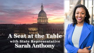 A Seat at the Table: Women in Leadership