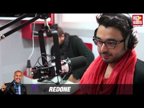 REDONE AU TELEPHONE AVEC AHMED CHAOUKI SUR HIT RADIO
