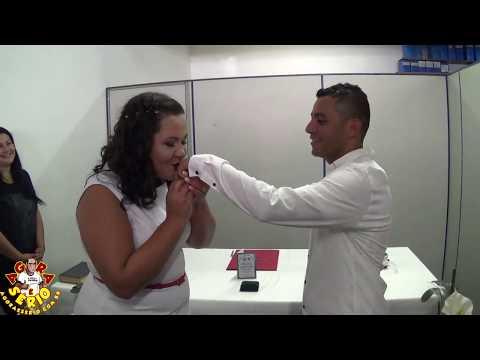 Casamento do Gilmar Coruja e Talita