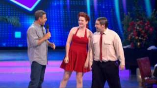 Your Chance To Dance, Episode 10 (Supervising Choreographer, Michael Schwandt)