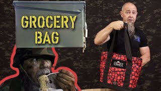 Whats In Our Grocery Bag?!?