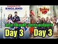 Download Video Namaste England Vs Badhaai Ho 3rd Day Box Office Collection   Who Wins?