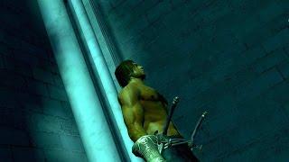 Dark Souls - Prince of Persia