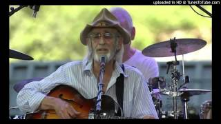Flowers won't grow (in gardens of stone)- Don Williams