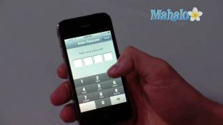 How to erase your iPhone 4
