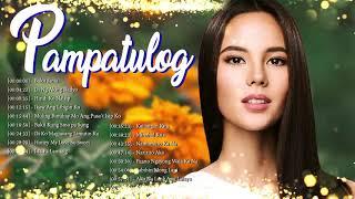 Opm Filipino Love Songs Playlist 2019 - Tagalog Pampatulog Filipino Love Music Nonstop