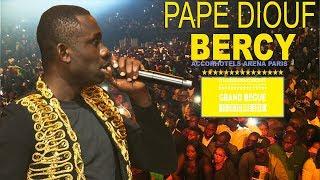 Pape Diouf Bercy 2018   2eme Partie
