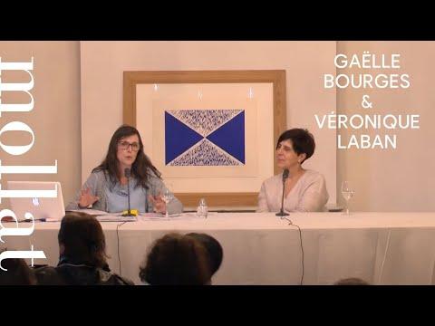 Gaëlle Bourges et Véronique Laban - À mon seul désir