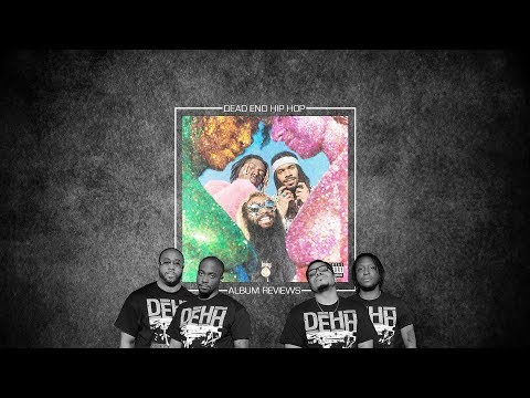 Flatbush Zombies – Vacation in Hell Album Review | DEHH