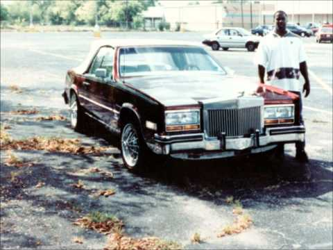 DJ Screw – That Classic 1995 (Side A & B)