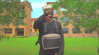 Fally Ipupa   The Crown (Clip Officiel)