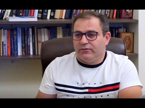 «Հեղափոխության արտահանում». Ջորջ Սորոսի ձեռագրաբանությունը