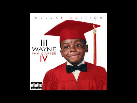 Lil Wayne - How to Love (Audio)