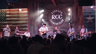 Tracy Byrd - Don't Take Her She's All I Got at The Redneck Country Club