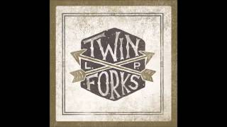 Twin Forks - Scraping Up The Pieces