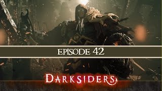 preview picture of video 'Darksiders - Part 42'