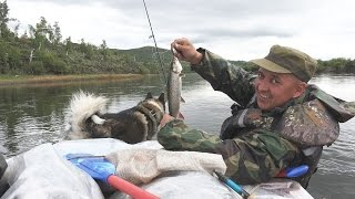 О рыбалке и охоте в забайкальском крае