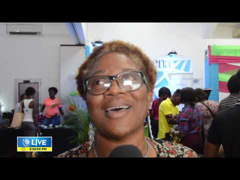 CVM LIVE - Lifestyle & Entertainment - April 17, 2019